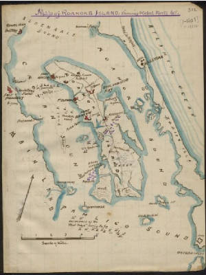 Confederate forts on Roanoke Island.jpg
