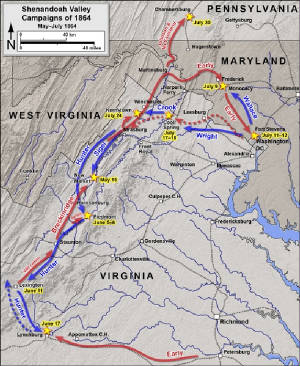 Battle of Cool Spring Civil War History Map.jpg
