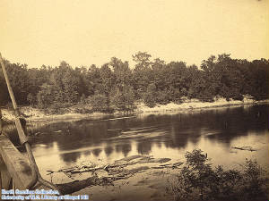 Battle of White Hall Civil War River.jpg
