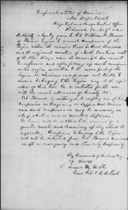 William Holland Thomas Civil War Letter.jpg