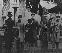 Band of the 26th North Carolina Regiment.jpg