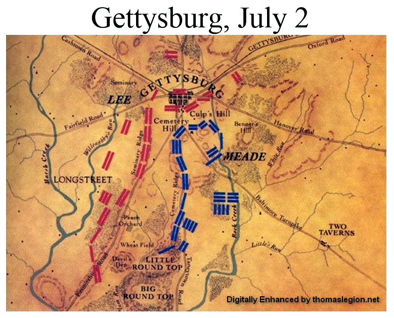 Second Day at Battle of Gettysburg.jpg