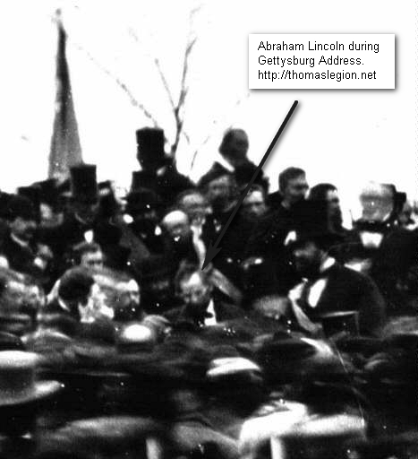 Abraham Lincoln and Gettysburg Address.jpg