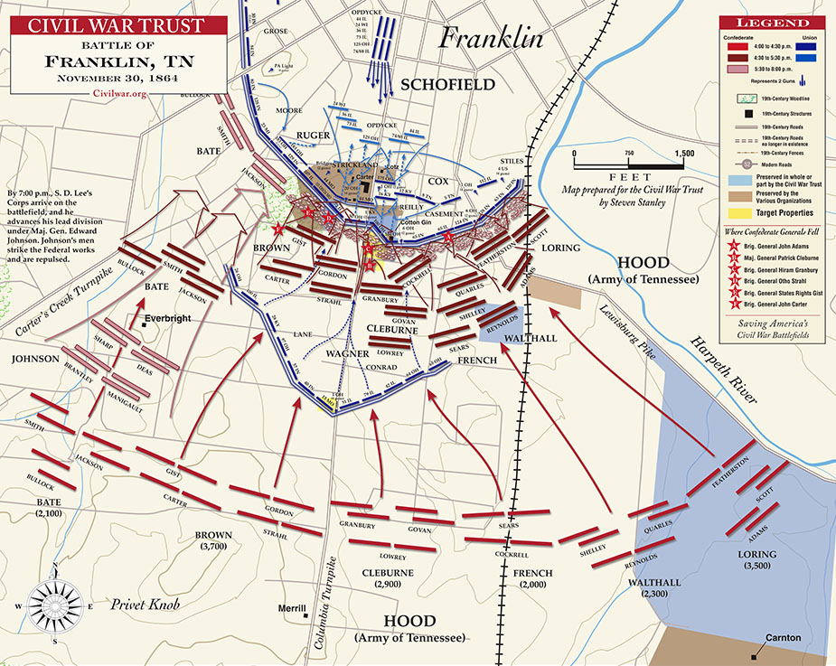 Battle of Franklin Map.jpg