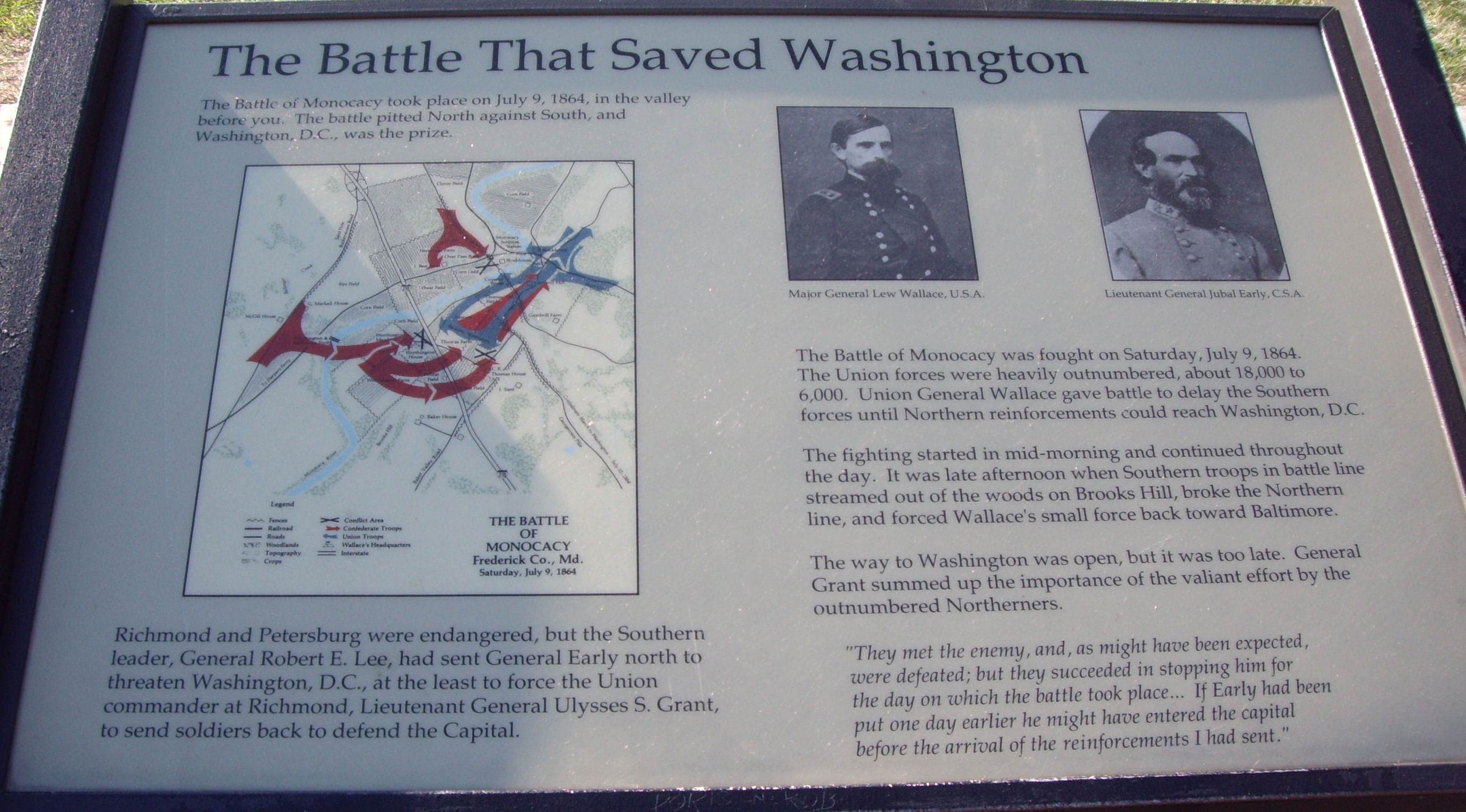 Battle of Monocacy Maryland Civil War History.jpg
