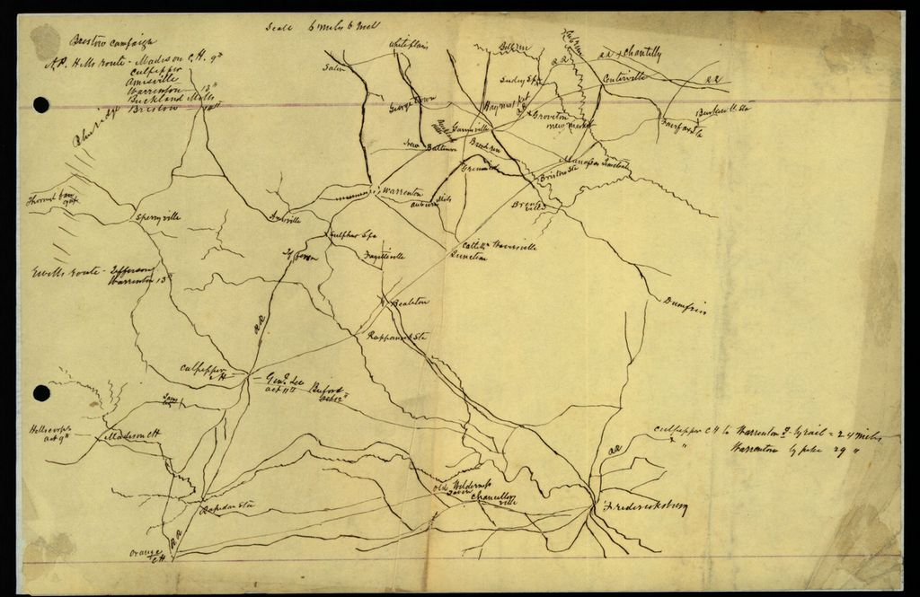 Battle Bristoe Station History Map.jpg