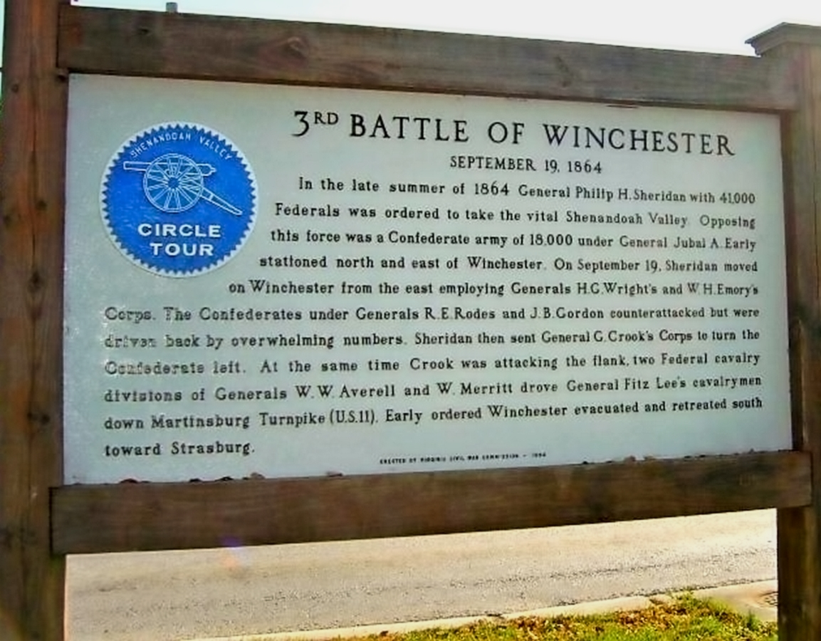 3rd Battle of Winchester, Virginia.jpg