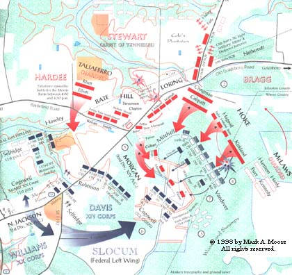 Battle of Bentonville Battlefield Map.jpg