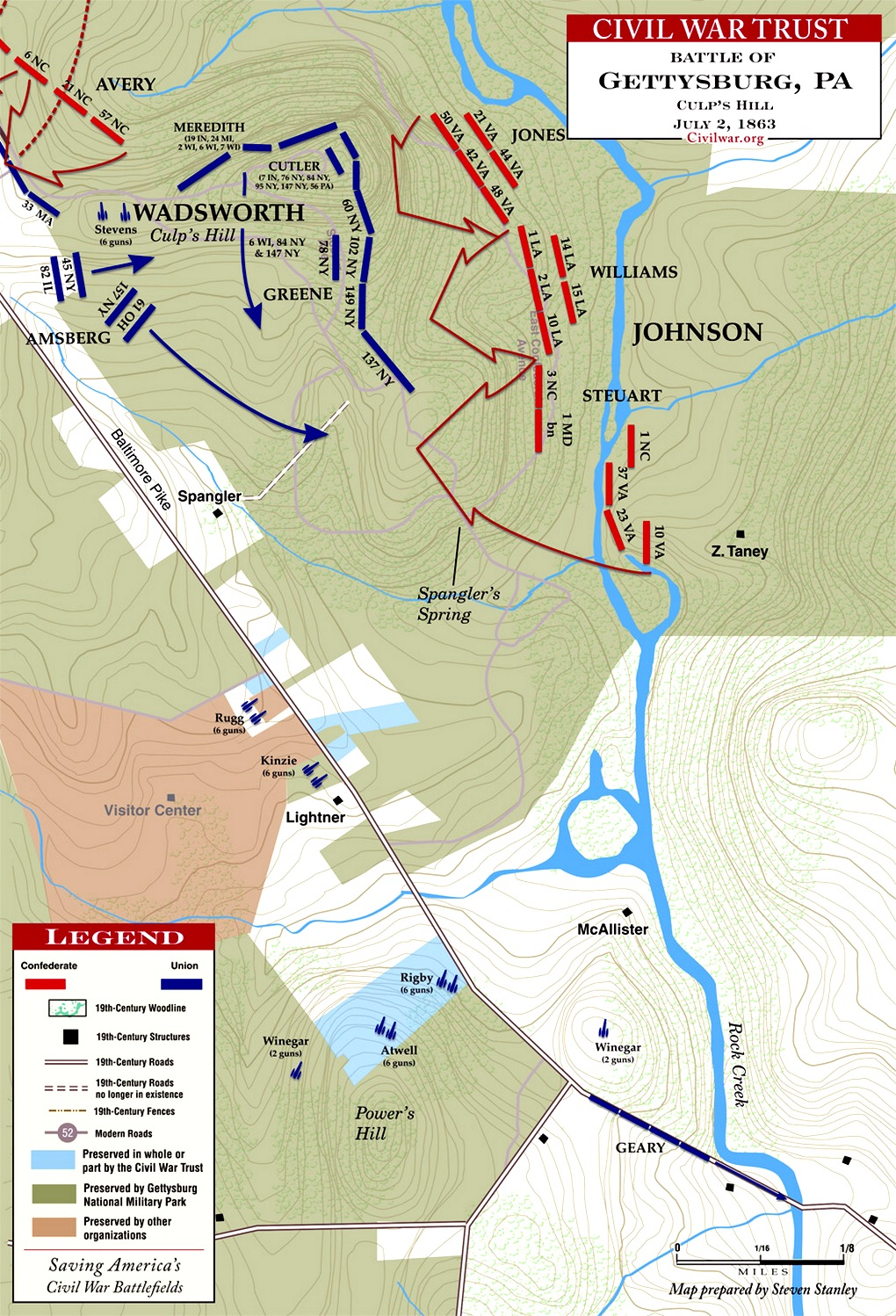 Culp's Hill Battlefield Map.jpg