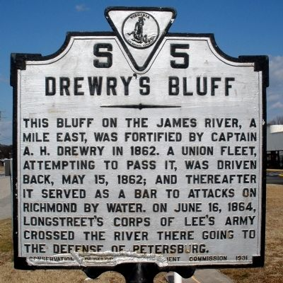 Battle of Drewry's Bluff Historical Marker.jpg