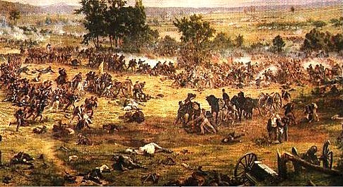 Battle of Gettysburg: The Angle Painting.jpg