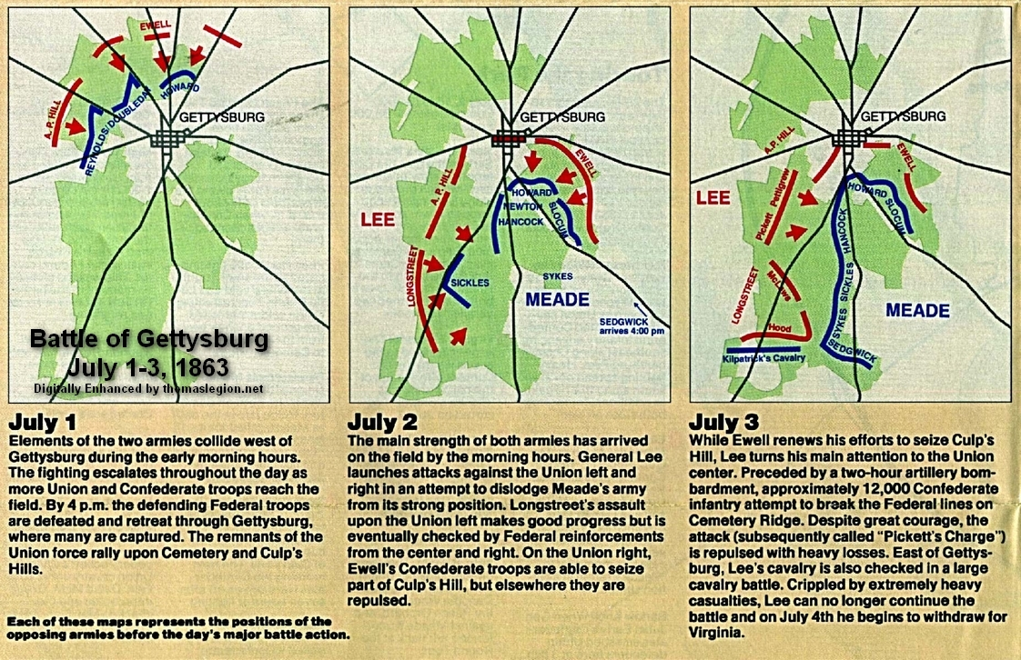 The Three Day Battle of Gettysburg.jpg