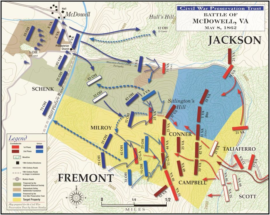 Battle of McDowell Battlefield Map.jpg