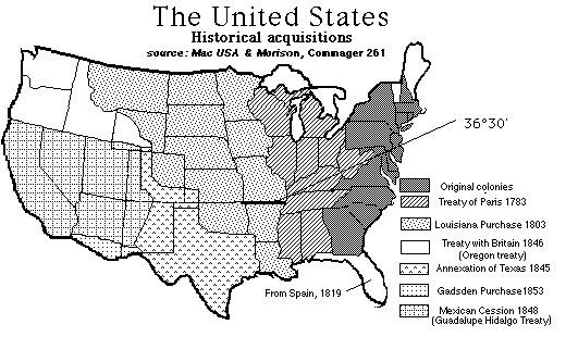 Slavery Compromise of 1850 Map.jpg