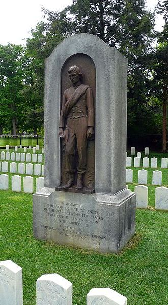 Confederate Prisoner Monument at Elmira.jpg
