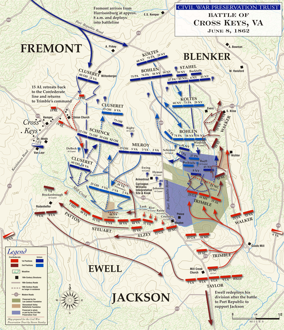 Battle of Cross Keys Battlefield Map.jpg