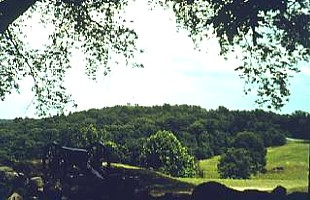 Culp's Hill from Cemetery Hill.jpg