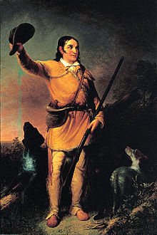Davy Crockett Battle Alamo Texas.jpg