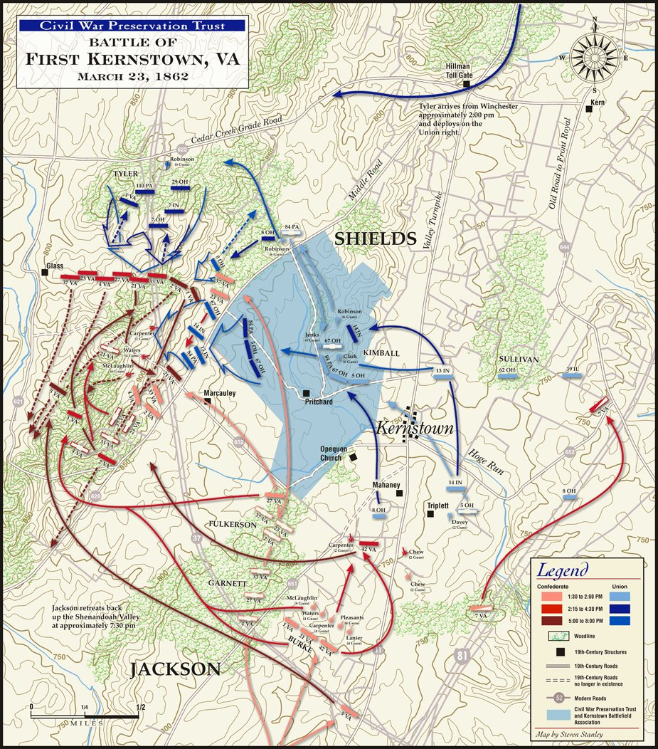 First Battle of Kernstown Battlefield Map.jpg