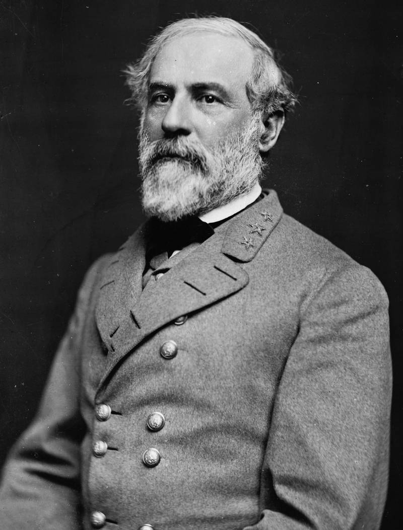 General Robert E. Lee in 1863.jpg