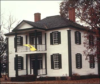 Battle of Bentonville Harper House.jpg