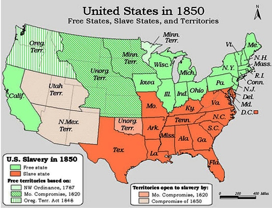Free and Slave States in 1850 Map.jpg