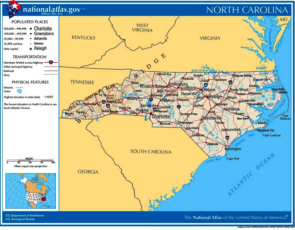 North Carolina Civil War Map of Battlefields.jpg