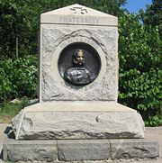O'Rorke Monument at Battle of Gettysburg.jpg