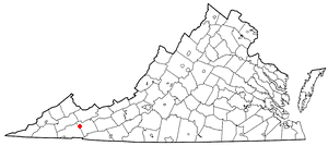 Saltville shaded in red.jpg