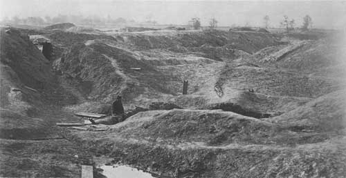 Battle of the Crater, Petersburg, Civil War.jpg