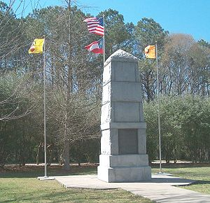 Trail of Tears who Died Monument.jpg