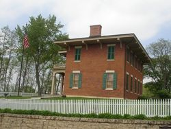 General US Grant Home photo.jpg