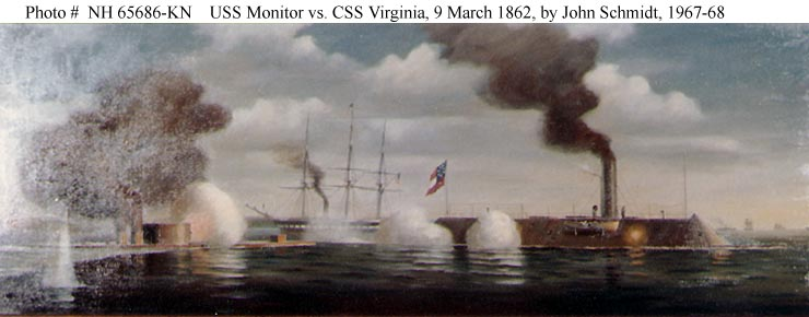 Battle of USS Monitor and CSS Virginia.jpg