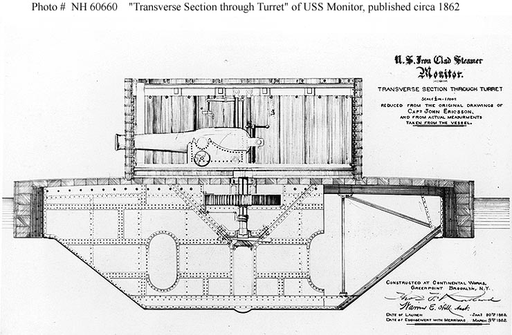 USS Monitor Turret Construction and Design.jpg